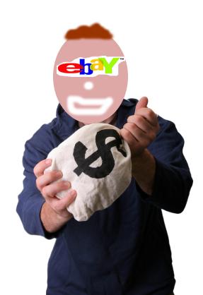 Roger eBay