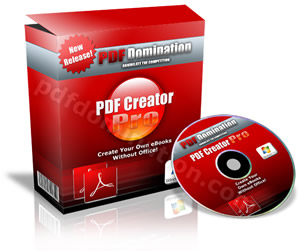 PDF Domination - Secure Your PDF Documents